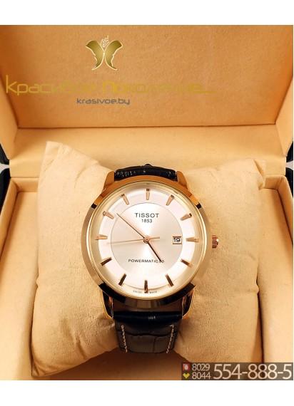 золотые часы тиссот женские цена вариант