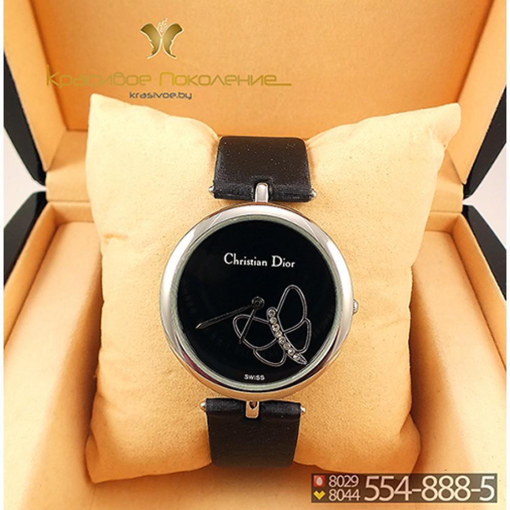 Наручные часы Christian Dior женские, купить копии часов