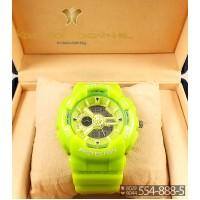 Спортивные часы Baby-G от Casio CWS138