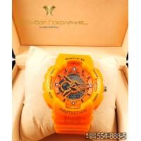 Спортивные часы Baby-G от Casio CWS142