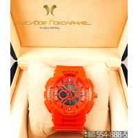 Спортивные часы Baby-G от Casio CWS170