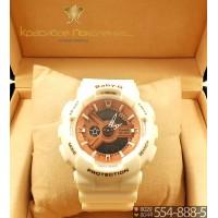 Спортивные часы Baby-G от Casio CWS152