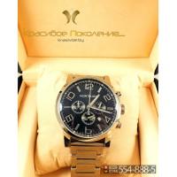 Мужские наручные часы Montblanc Timewalker CWC535S