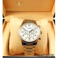Мужские наручные часы Longines Master CWC547S