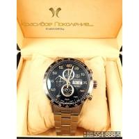 Мужские наручные часы TAG Heuer Grand Carrera CWC550S