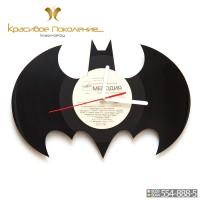 Настенные часы Бэтман (N023)