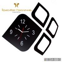 Настенные часы Даймонд (N035)