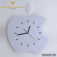 Настенные часы Apple (N001)
