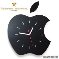 Настенные часы Apple (N002)