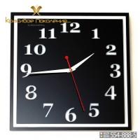 Настенные часы Банк (N020)