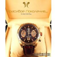 Мужские наручные часы TAG Heuer Grand Carrera CWC562S