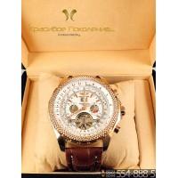 Мужские наручные часы Breitling Bentley Mulliner Tourbillon CWC616