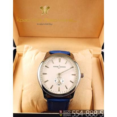 Мужские наручные часы Ulysse Nardin Classico  CWC624
