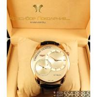 Наручные часы Longines Heritage CWC639
