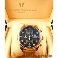 Мужские наручные часы TAG Heuer Calibre CWC645S