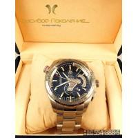 Мужские наручные часы TAG Heuer Grand Carrera Calibre CWC648S