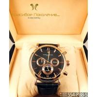 Мужские наручные часы Vacheron Constantin Patrimony CWC711