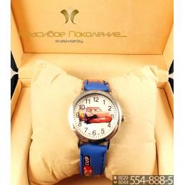 Детские наручные часы Тачки CWK050