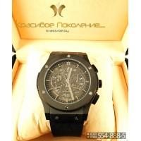 Мужские наручные часы Hublot Classic Fusion Chronograph CWC558S