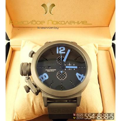 Мужские наручные часы U-BOAT Classico CWC563S