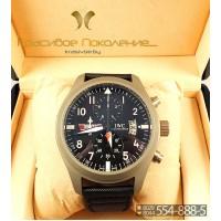 Мужские наручные часы IWC Top Gun CWC571S