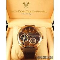 Мужские наручные часы TAG Heuer Grand Carrera Pendulum CWC575S
