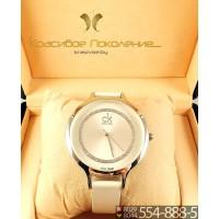 Женские наручные часы Calvin Klein CWC626