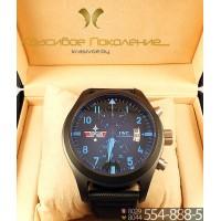 Мужские наручные часы IWC Top Gun CWC652S