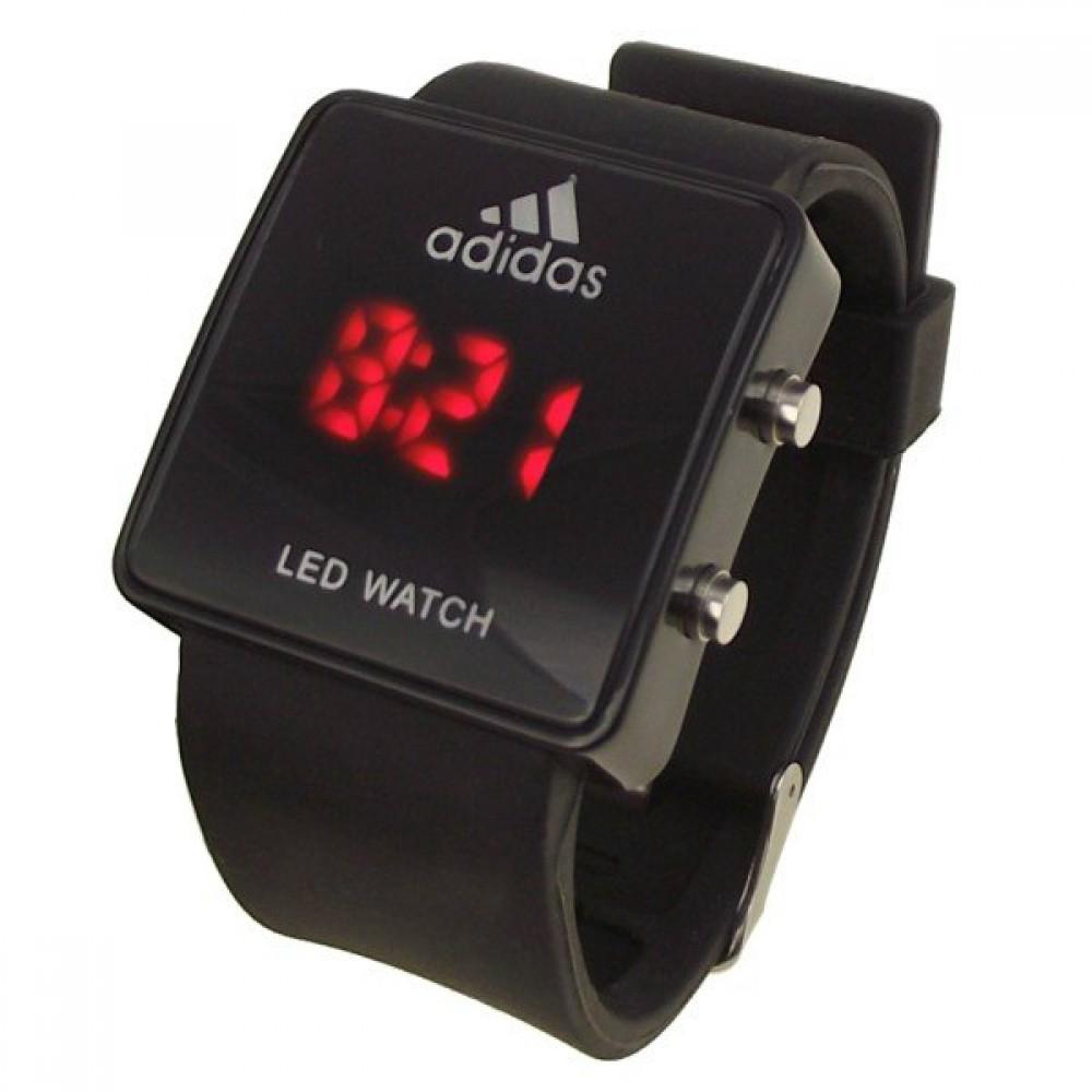 Спортивные часы Adidas Led Watch CWS005 купить в Минске в интернет ... 6655b3ec1b8