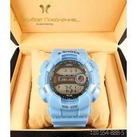 Спортивные часы G-Shock от Casio CWS089