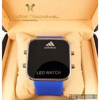 Спортивные часы Adidas Led Watch CWS097