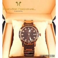Женские наручные часы Ulysse Nardin Lady Diver Starry Night CWC270