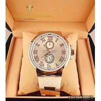 Женские наручные часы Ulysse Nardin Maxi Marine CWC275