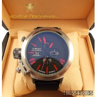 Мужские наручные часы U-BOAT Classico CWC375
