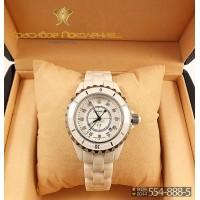 Женские наручные часы Chanel J12 MINI CWC376