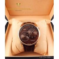 Наручные часы Longines Heritage CWC422