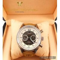Мужские наручные часы TAG Heuer Calibre CWC427