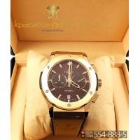 Мужские наручные часы Hublot Classic Fusion Chronograph CWC570S