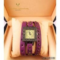 Часы с двойным ремнем Swiss CWD084