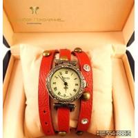Часы с двойным ремнем Swiss CWD089