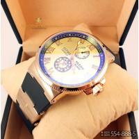 Наручные часы Ulysse Nardin Maxi Marine CWC100