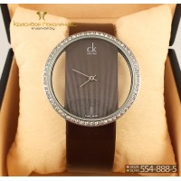 Женские наручные часы Calvin Klein Glam CWC033