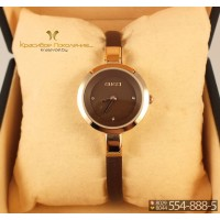 Женские наручные часы GUCCI CWC049