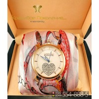 Часы-браслет Moschino CWB014