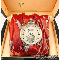Часы-браслет Moschino CWB016