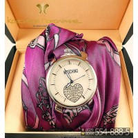 Часы-браслет Moschino CWB017