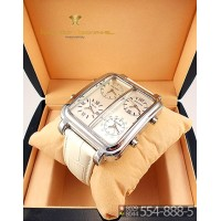 Наручные часы Ice Link Ambassador 4 Timezone CWC153