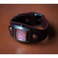 Авторский браслет для женских часов REMEN M008