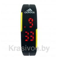 Спортивные часы Adidas Touch Screen CWS506