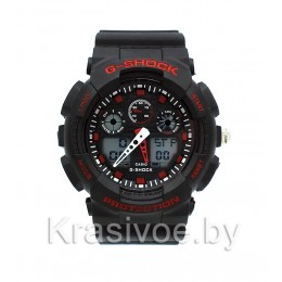Спортивные часы G-Shock от Casio CWS515
